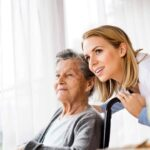 When You Should Consider Live-In Senior Care